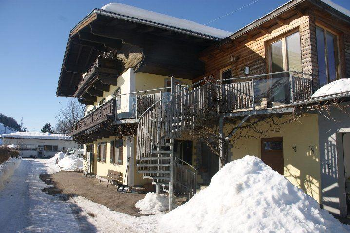 Apartment Anny Bruck/Großglockner