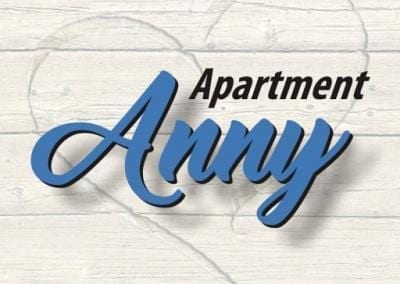 Logo | © Apartment Anny 2019