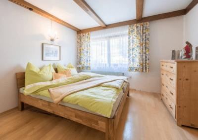© Apartment Anny Bruck | Schlafzimmer